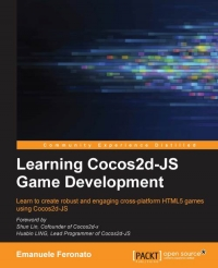 Learning Cocos2d-JS Game Development | Packt Publishing