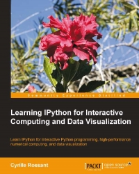 Learning IPython for Interactive Computing and Data Visualization | Packt Publishing