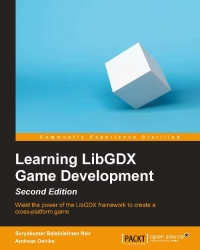 Learning LibGDX Game Development, 2nd Edition | Packt Publishing