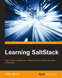 Learning SaltStack | Packt Publishing