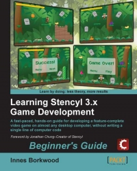 Learning Stencyl 3.x Game Development | Packt Publishing