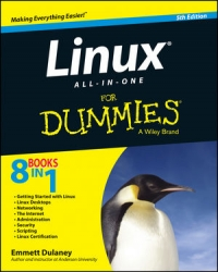 Linux All-in-One For Dummies, 5th Edition | Wiley