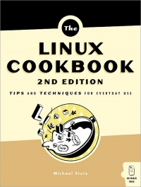 Linux Cookbook, 2nd Edition | O'Reilly Media