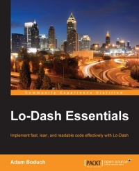 Lo-Dash Essentials | Packt Publishing