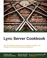 Lync Server Cookbook | Packt Publishing