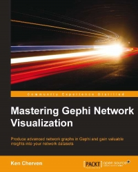 Mastering Gephi Network Visualization | Packt Publishing