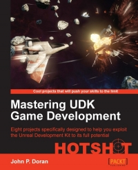 Mastering UDK Game Development | Packt Publishing