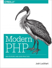 Modern PHP | O'Reilly Media