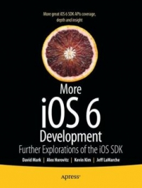More iOS 6 Development | Apress