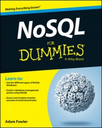 NoSQL For Dummies | Wiley