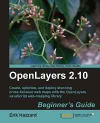 OpenLayers 2.10 | Packt Publishing