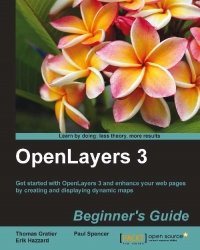 OpenLayers 3: Beginner's Guide | Packt Publishing