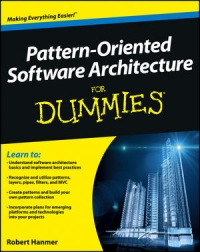 Pattern-Oriented Software Architecture For Dummies | Wiley