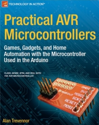 Practical AVR Microcontrollers | Apress