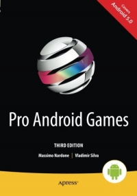 Pro Android Games, 3rd Edition | Apress