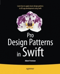 Pro Design Patterns in Swift | Apress