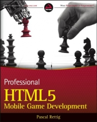 Professional HTML5 Mobile Game Development | Wrox