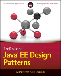 Professional Java EE Design Patterns | Wrox
