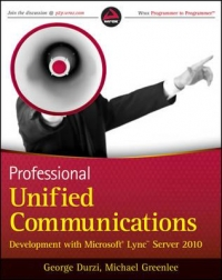 Professional Unified Communications | Wrox
