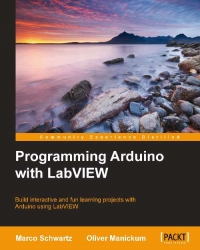 Programming Arduino with LabVIEW | Packt Publishing