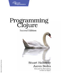 Programming Clojure, 2nd edition | The Pragmatic Programmers