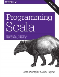 Programming Scala, 2nd Edition | O'Reilly Media