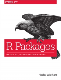 R Packages | O'Reilly Media