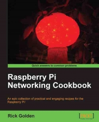 Raspberry Pi Networking Cookbook | Packt Publishing