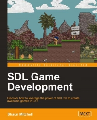 SDL Game Development | Packt Publishing