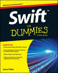 Swift For Dummies | Wiley