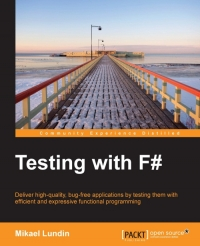 Testing with F# | Packt Publishing