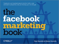 The Facebook Marketing Book | O'Reilly Media