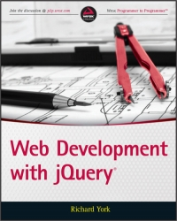 Web Development with jQuery | Wrox