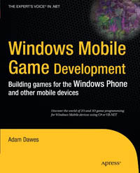 Windows Mobile Game Development | Apress
