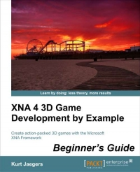 XNA 4 3D Game Development by Example | Packt Publishing
